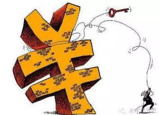 """中国其实真正进入的是一个""""厚利时代""""!"""